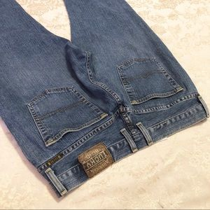 Lucky Brand   Dungarees Easy Rider American Jeans